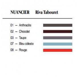 Tabouret Riva