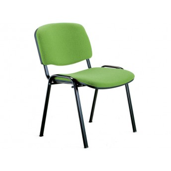 chaise visiteurs flipper. Black Bedroom Furniture Sets. Home Design Ideas