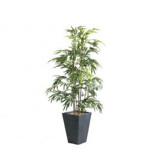 Plante verte artificielle bambou for Plantes artificielles bambou