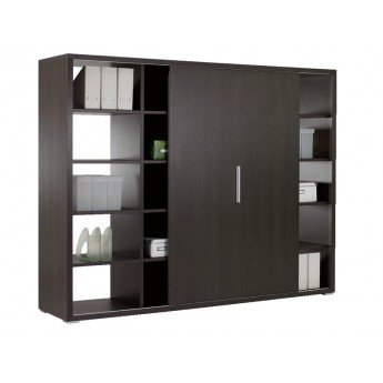 armoire multifonctions kyos. Black Bedroom Furniture Sets. Home Design Ideas