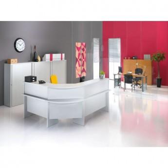 r hausse angle arrondi e3. Black Bedroom Furniture Sets. Home Design Ideas