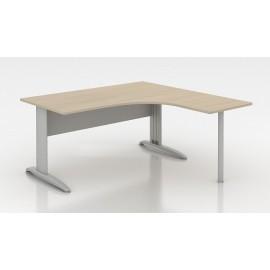 Bureau compact 90° gamme TONO
