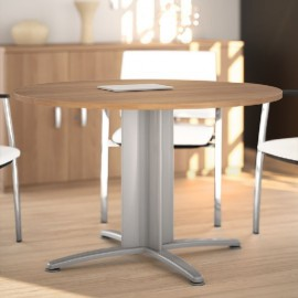 Table de réunion de la gamme Tono