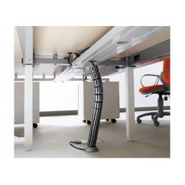Accessoire d'électrification - Goulotte horizontale