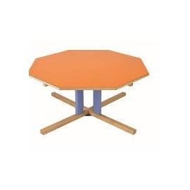 Table octogonale Wikicat