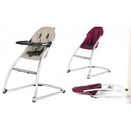 Chaise haute de la gamme Easy