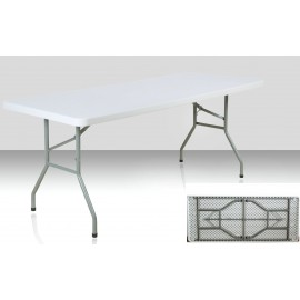 Table polyethylene gamme Eco