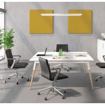 Table carrée Aska