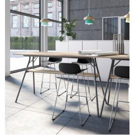 Table haute Max