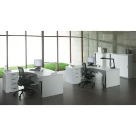 Bureau compact 90° Rock3