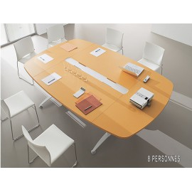 Table monobloc ICONE