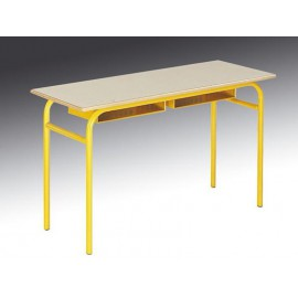Table biplace DELTA