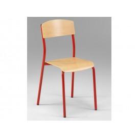 Chaise 4 pieds ANTIB