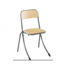 Chaise appui sur table TREVISE