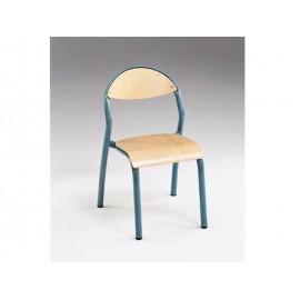 Chaise maternelle NUAGE