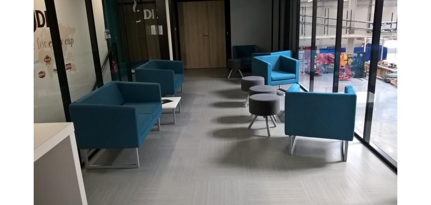 am nagement open space salle de reunion et salle de pause. Black Bedroom Furniture Sets. Home Design Ideas